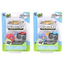 Chevrolet Micro Key Launcher Truck Asst