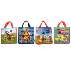 Paw Patrol Medium Tote Bag Asst