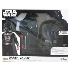 Darth Vader Deluxe Costume Top Set