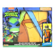 TMNT Leonardo Deluxe Costume Top Set