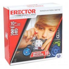 Erector by Meccano - Engineering & Robotics