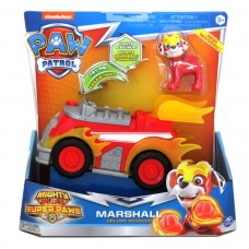 Paw Patrol Super Paws Marshall's Deluxe Vehicle