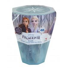 Frozen 2 Signature Puzzle Asst - 48 pc
