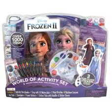 Frozen 2 Giant World of Activity Set