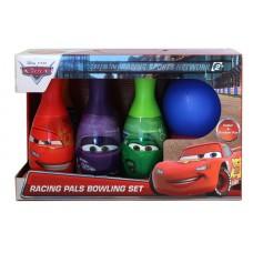 Cars Racing Pals Bowling Set - English