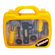 MY WORKSHOP - POWER TOOLS & HAND TOOLS