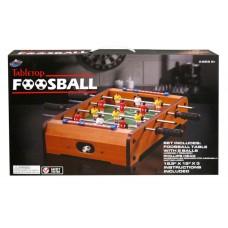 TABLETOP - FOOSBALL