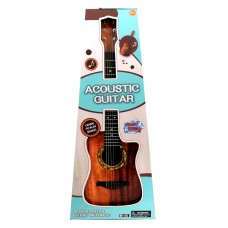 32'' Large Acoustic Guitar