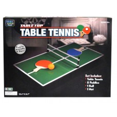 TABLETOP - TABLE TENNIS