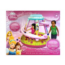 Disney Princess Cherish Friends Playland w/50 Balls