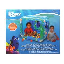 Finding Dory Aquatic Playland W/ 50 Balls