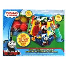 Thomas & Friends Speedy Steamers Playland w/20 Balls