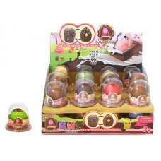 Chocotinis Scented Candy Surprise Singles Asst w/display
