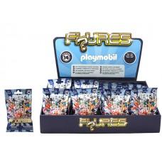 Playmobil Blind Bag Figures Boys Series 14 w/display