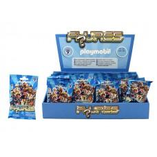 Playmobil Blind Bag Figures Boys Series 9 w/display