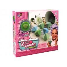 Bath Bombs Diamonds Kit (6/CTN)