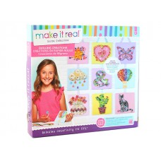 Make It Real - Quilling Creations