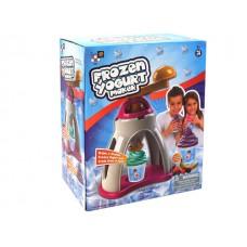 Frozen Yogurt Maker