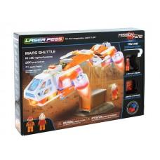 Laser Pegs - Mars Shuttle