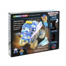 Laser Pegs - Destroyer