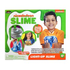 Nickelodeon Light Up Slime Kit