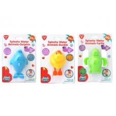 Splashy Water Animals  Asst