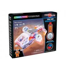 Laser Pegs Mars Hopper