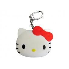 Hello Kitty Keychain & Coinkeeper