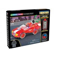 Laser Pegs - Getaway Car