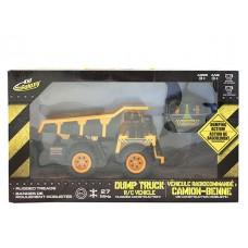 Radio Control Dump Truck