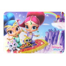 Shimmer & Shine Placemat