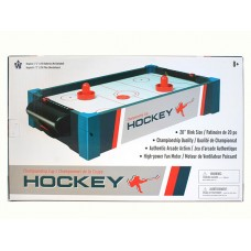 "20"" Air Hockey Game"