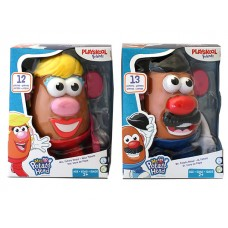Mr.& Mrs Potato Head