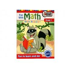 Fun with Math Skill Booster