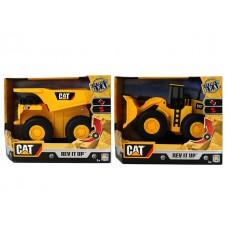 """CAT 8.5"""" Rev It Up Vehicle Asst."""