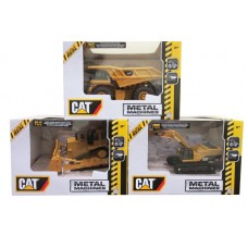CAT 1:100 Metal Machines Asst.