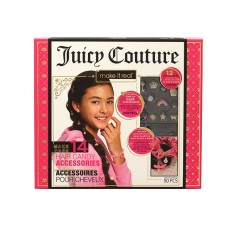 Juicy Couture Hair Accessories