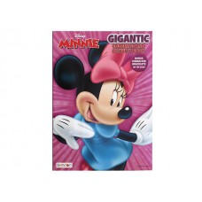 Minnie Mouse Coloring & Activity Book w/192