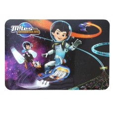 Miles From Tomorrowland Placemat