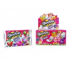 Shopkins Collector Cards Pack Asst. W/ Display