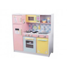 LG Pastel Kitchen - KD Box