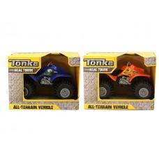 Tonka All Terrain Vehicle Asst