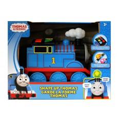 Shape Up Thomas  -English Speaking