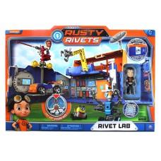Rusty Rivets - Rivet Lab