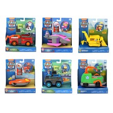 PAW Patrol Figure & Vehicle Asst 2