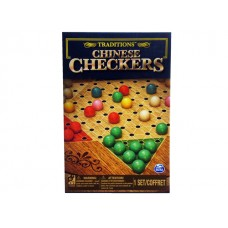Chinese Checkers Game - Bilingual