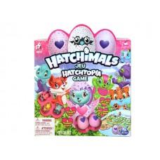 Hatchimals Game