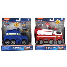PAW Patrol Figure & Vehicle Asst