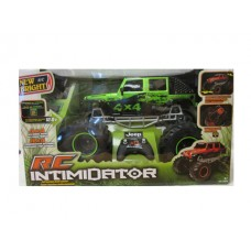 1:8 Scale R/C 4x4 Jeep Intimadator Includes Battery
