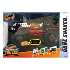 1:10 R/C Full Function Hot Wheels truck